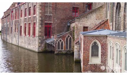 PlumeStop remediation in Belgium