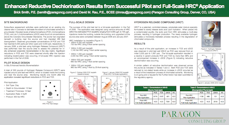 Enhanced_Reductive_Dechlorination_Results_from_Successful_Pilot_and_Full-Scale_HRC_Application_Thumbnail Enhanced Reductive Dechlorination Results from Successful Pilot and Full Scale HRC Application