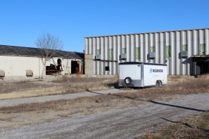 Regenesis Brownfield Remediation