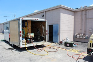 Regenesis Dry Cleaner Remediation