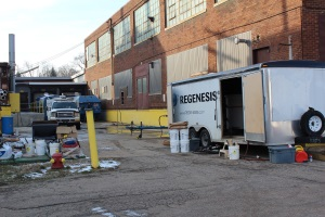 Regenesis Industrial.Manufacturing Remediation