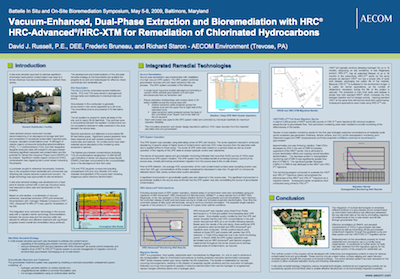 Vacuum-Enhanced_Dual-Phase_Extraction_and_Bioremediation_with_HRC_HRC-X_for_Remediation_of_Chlorinated_Hydrocarbons_Thumbnail Vacuum-Enhanced, Dual-Phase Extraction and Bioremediation wtih HRC, HRC-X for Remediation of Chlorinated Hydrocarbons
