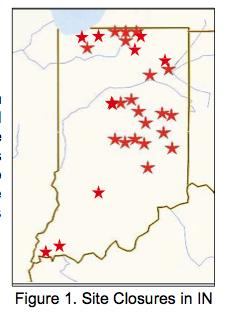 fig-1-closures-indiana Surgical Site Closure – 30 Sites in Indiana Receive Closure using ORC