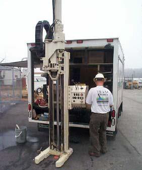 fig-1-orc-injection PCP Bioremediation at Eastern Virginia DoD Wood Dip Tank Site