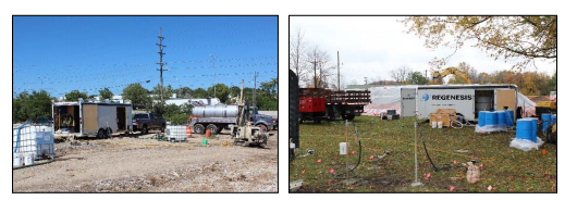 rrspp13 Regenesis Remediation Services™ – TCE-Impacted Soil Treated with RegenOx®