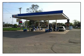 rrspp9 Regenesis Remediation Services™ – LNAPL Recovery at an Active Gas Station