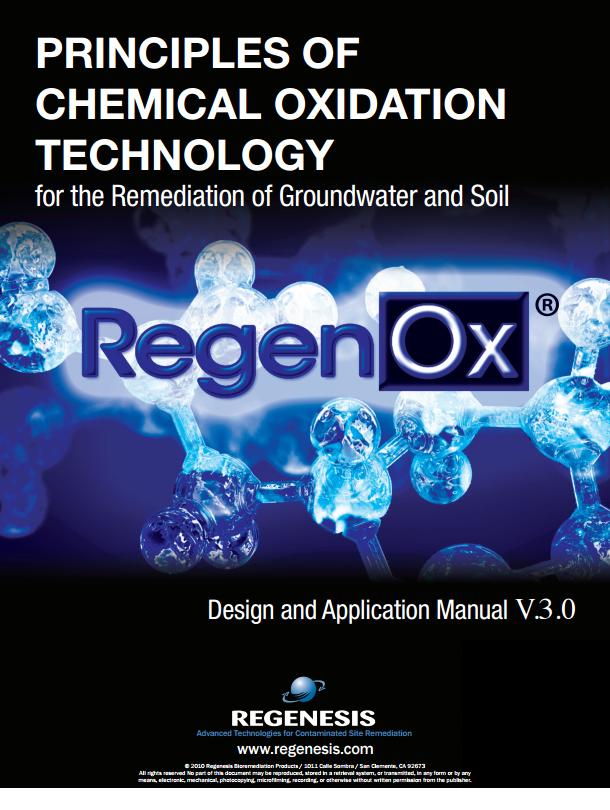 regenox-application-manual-padding RegenOx<sup>®</sup> Application Manual