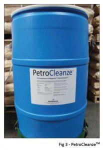 PetroCleanze-Barrel