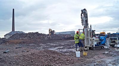 07_Reg_Brownfield_TPH_UK_web Hotspot Treatment of Petroleum Hydrocarbons – North West, UK
