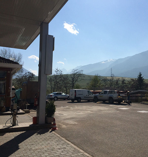 13_AlL42633_IMG_3452.JPG Remediation at Active Petrol Filling Station in North Italy