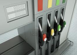 42_petrolpump Remediation of Operational Petrol Filling Station, Milan, Northern Italy