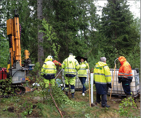 34_CS_Reg_1310_OlC36583_BTEX_TPH_SE-on-site Military Fuel Depot Remediation in Moheda, Sweden