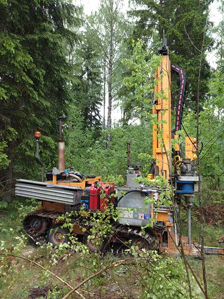 34_CS_Reg_1310_OlC36583_BTEX_TPH_SE34_Moheda_Rig-on-Site_IMG_0432 Military Fuel Depot Remediation in Moheda, Sweden