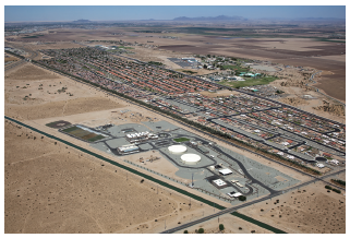 isco-project AZ Superfund Site Uses ISCO to Replace Recirculation Wells Leading to Cost Savings of $100,000
