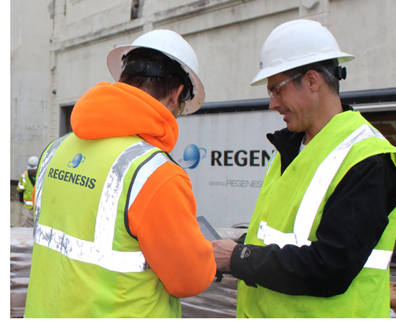 remediation-services5 RRS: Helping Achieve Successful Regulatory Closure through Excellence in On-site Field Activity Management