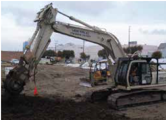 hollywood2 RegenOx<sup>®</sup> Technology Expedites Hollywood Brownfield Site Transaction