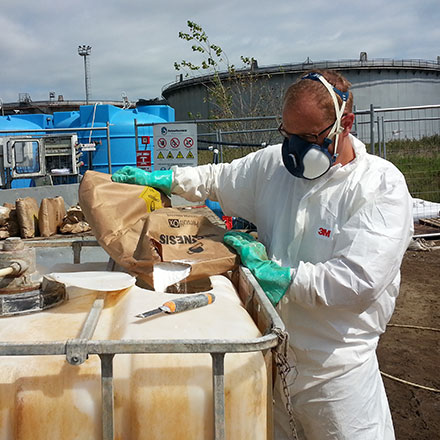 20140828_1204000-Web-Optimised Pilot Test of ISCO Soils Treatment in Industrial Area, Italy