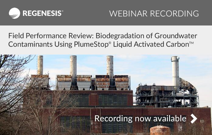 webinar-biodegradation-recording View the PlumeStop Field Performance Review Webinar