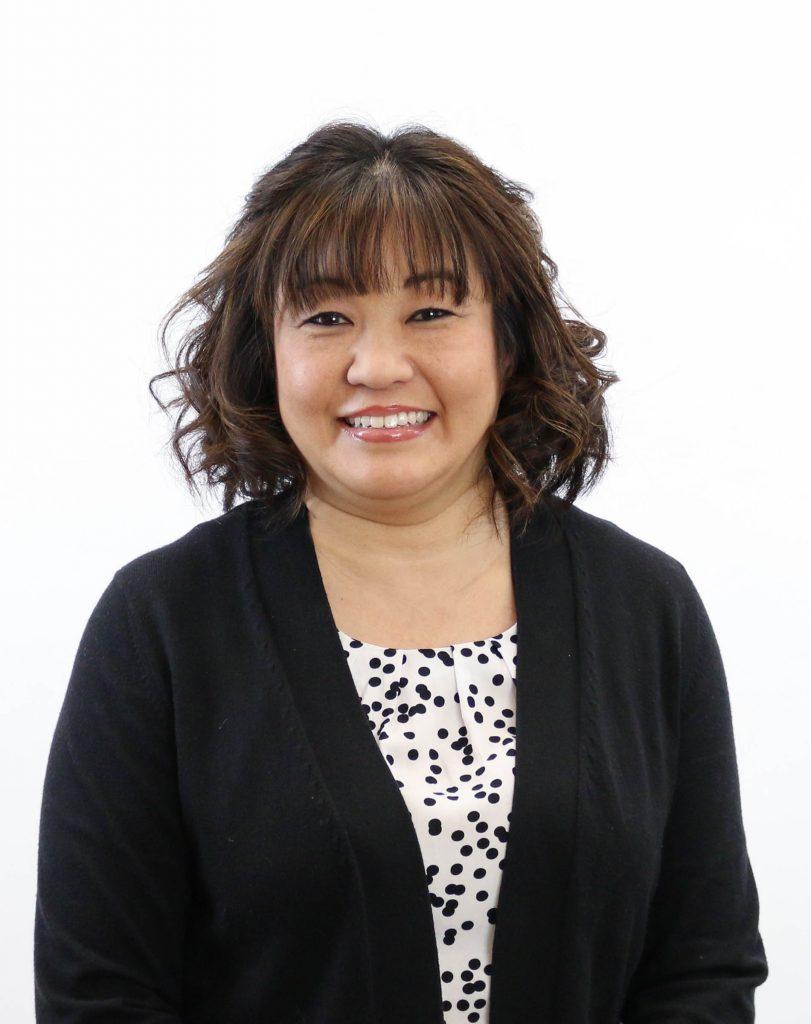 ShannonSuangka, REGENESIS Customer Service Specialist