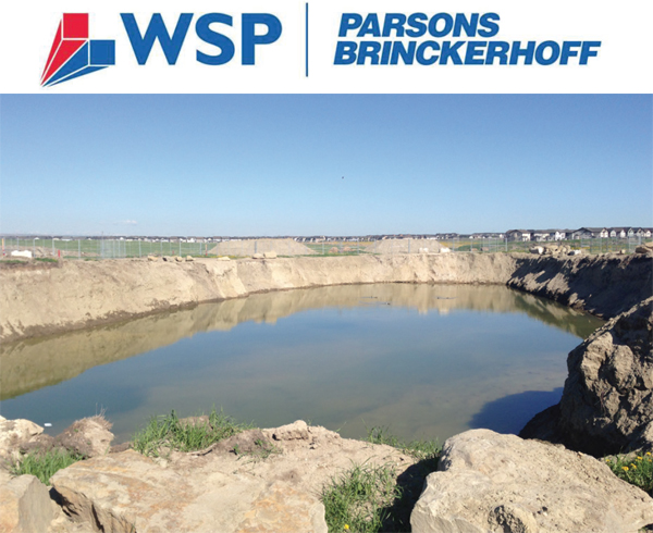 PersulfOx used by WSP for Benzene remediation
