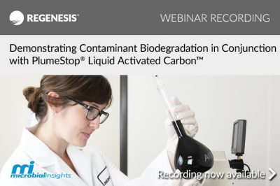 Microbial Insights webinar
