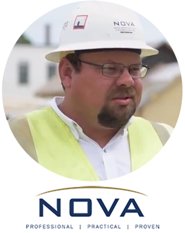 Keith Rice Nova