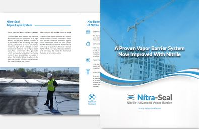 Download Brochure: Nitra-Seal Advanced Vapor Barrier